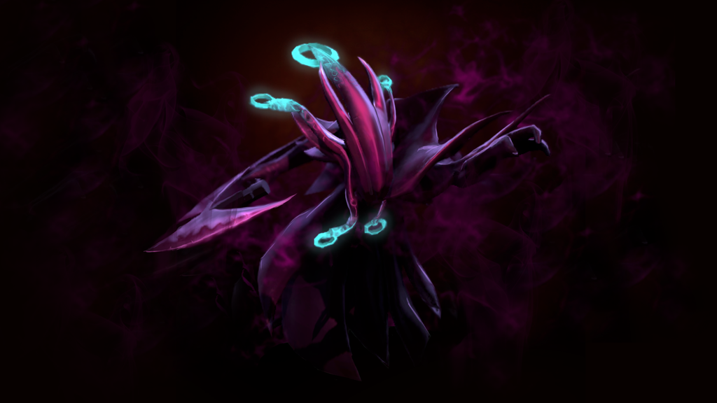 spectre dota2 eternal rings of true form by yuna chicky yummy on