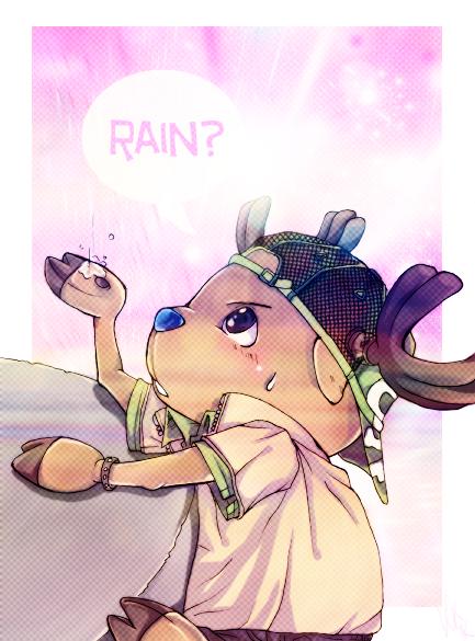 OP: Rain? by Alina-chan
