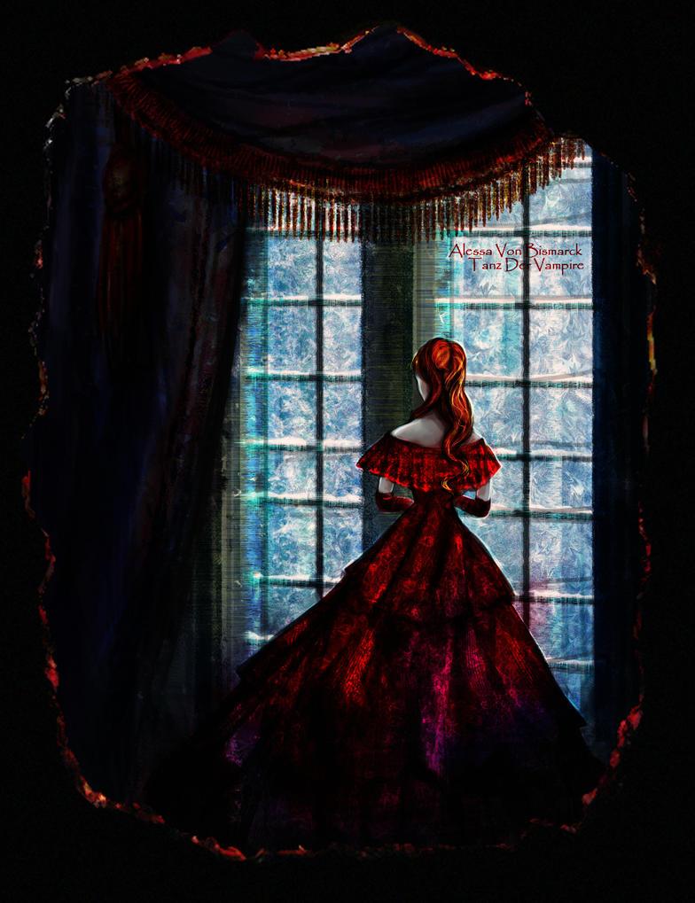 Tanz der Vampire: Sarah by Alessa-DW