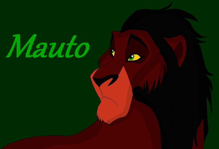 Mauto by nazow