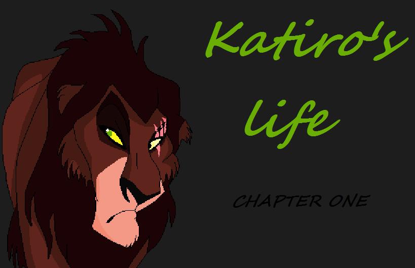 Katiro's life by nazow