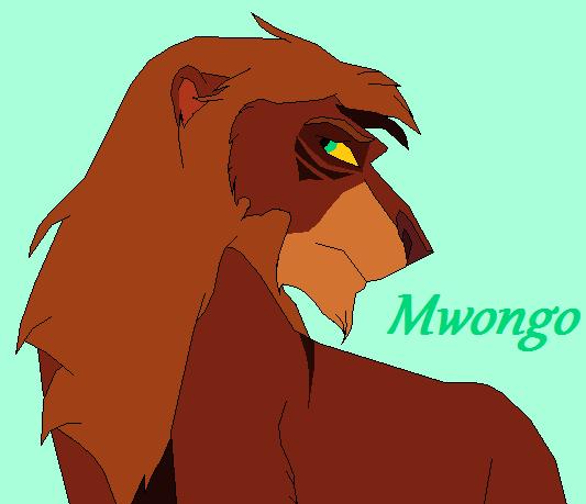 Mwongo by nazow