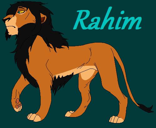 Rahim by nazow