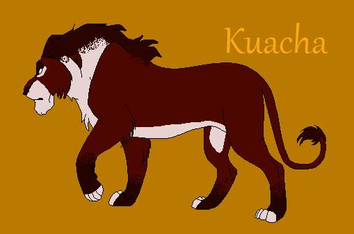 Kuacha (Breedable Open) by nazow