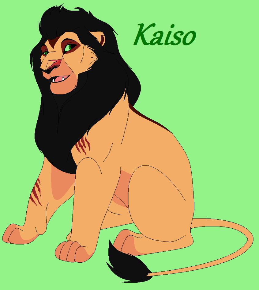 Kaiso by nazow