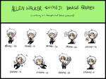 Allen Walker shimeji WIP