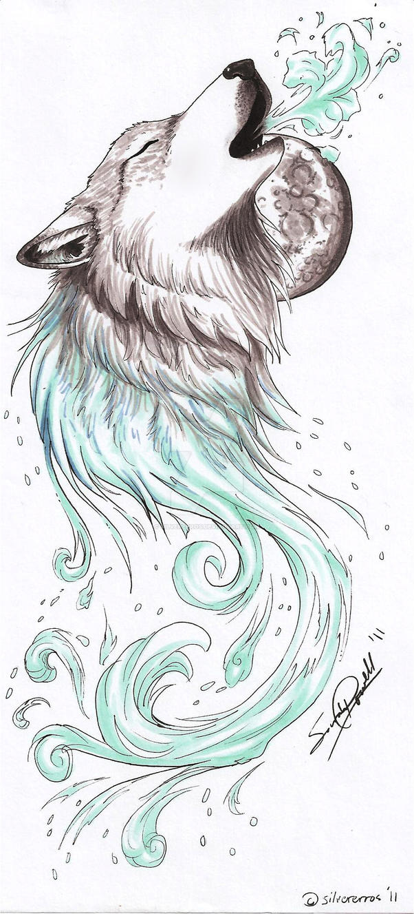 Howling Winds by silvererros on DeviantArt