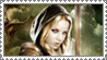 Sweet Pea Stamp by whatever-kathryn