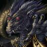Lothlore Naga by Eliminate