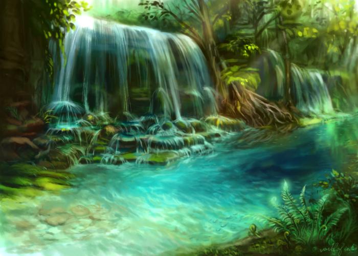 Spirit Springs by Eliminate