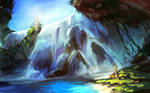 Fantastic Waterfalls