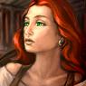 Missa Portrait by Eliminate