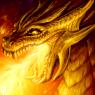 Dragon Nechushta Portrait by Eliminate