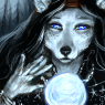 Lydiah portrait by Eliminate