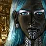 Binscion Portrait by Eliminate