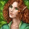 Caithan Portrait by Eliminate