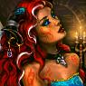 Crimson Mistress by Eliminate