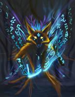 Fox Spirit by Eliminate