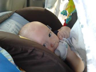My Sweet Little Boy by gothicangel16