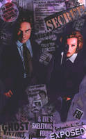 Xfiles 2 by ssava