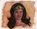Lynda Carter Wonder Woman 2