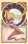 Art Nouveau 12