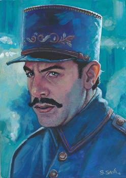Station Inspector from Hugo...