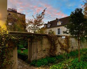Renoire's Garden...