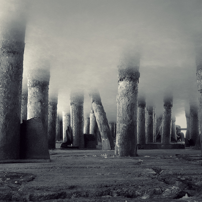 Pillars of the Earth by leenik