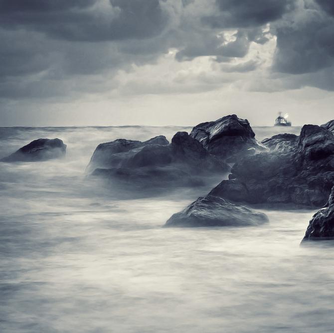 Storm by leenik