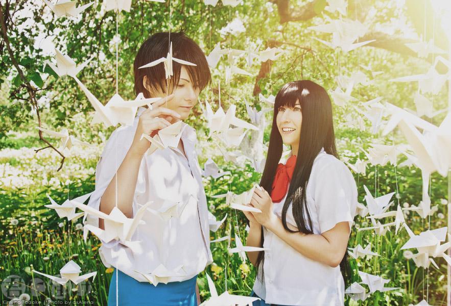 Shota_Sawako by Kazuki-Fuchouin