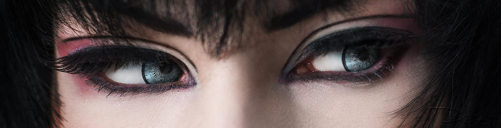 Eyes by Kazuki-Fuchouin