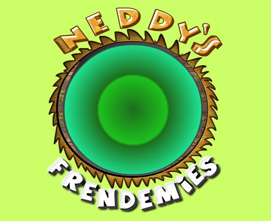 Neddys Frendemies by TheSirKnite