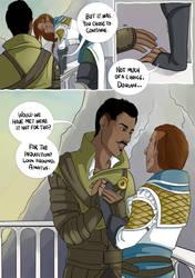 Dorian x Lavellan mini comic pg5 by alakotila