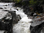 Rocky Gorge - White Mountain National Forest