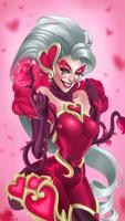 Sweet heart Zyra