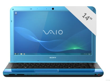 Sony Vaio Wallpaper E SERIE