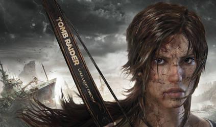 Tomb Raider 2011 Reborn