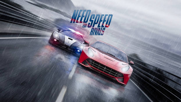 Need for Speed Rivals Wallpaper 1