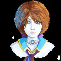 Elizabeth by myr2a