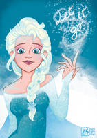 Let it Go by Maskelyne