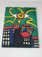 eye by Suadela