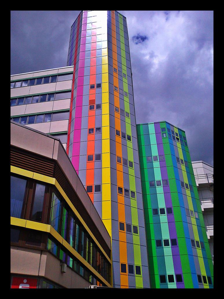 University by Suadela