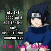 Sasuke All Three by 13Hinata23