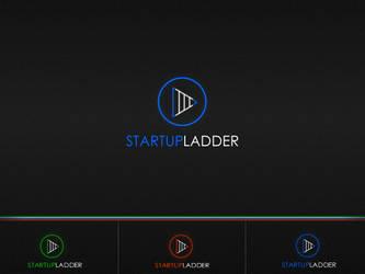 Startup Ladder logo by f3nta
