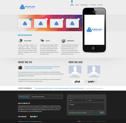 iOS development by f3nta
