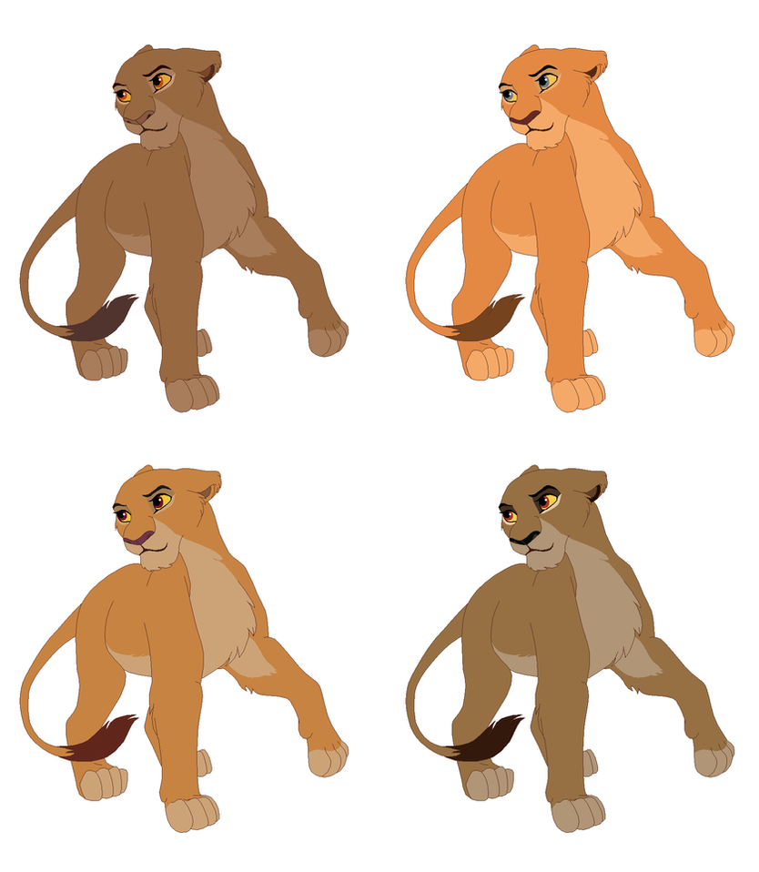 Lion King Adoptables Base By PiperInle On DeviantArt