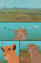 War and Pride Page 9