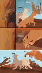 War and Pride Page13