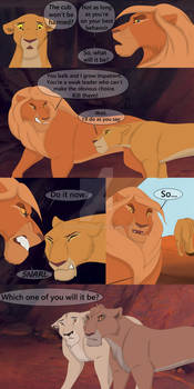 War and Pride Page 16
